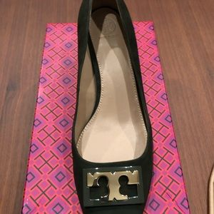 New Tory Burch Gigi Suede